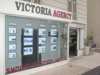 Victoria Agency Nice (06000)